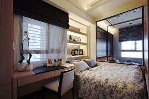 Shelving Units Above the Bed Feng Shui Tips in the Bedroom | FENG